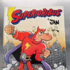 Cómics: SUPERIORIBUS. Lote 133361834