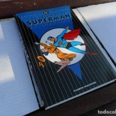 Cómics: LOS ARCHIVOS DE SUPERMAN Nº 2. PLANETA. BUEN ESTADO.. Lote 133526930