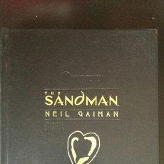 Cómics: THE SANDMAN. DESEO. VOLUMEN DOS. NEIL GAIMAN. Lote 133631843