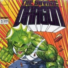 Cómics: THE SAVAGE DRAGON - ED. PLANETA AGOSTINI - COLECCION COMPLETA DE 26 NUMEROS. Lote 134916662