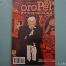 Cómics: CÓMIC DE OROPEL AÑO 1996 Nº 1 COMICS PLANETA LOTE 2 A. Lote 135091546