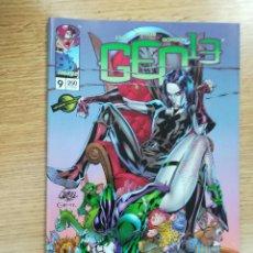 Comics : GEN 13 VOL 1 #9. Lote 135116822