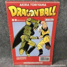 Cómics: DRAGON BALL SERIE ROJA Nº177 COMIC. Lote 135634831