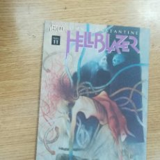 Comics: HELLBLAZER #11. Lote 135689703
