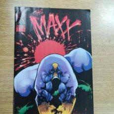 Cómics: THE MAXX #1. Lote 136113194