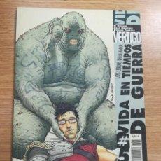 Cómics: LIBROS DE LA MAGIA LA VIDA EN TIEMPOS DE GUERRA #5. Lote 136181534