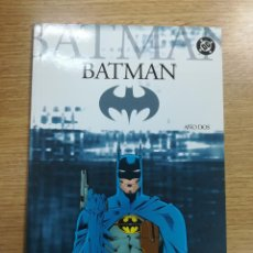 Cómics: BATMAN COLECCIONABLE #2. Lote 145580570