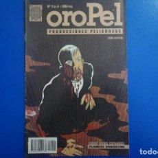 Cómics: CÓMIC DE OROPEL AÑO 1996 Nº 2 DE COMICS PLANETA LOTE 5 C. Lote 136438910