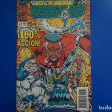 Cómics: CÓMIC DE YOUNGBLOOD AÑO 1994 Nº 1 DE COMICS PLANETA LOTE 5 C. Lote 136441666