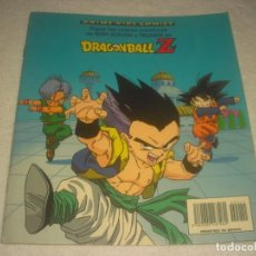 Cómics: DRAGON BALL Z, Nº 11, ANIME KIDS COMICS. Lote 137339598