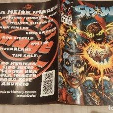 Comics : SPAWN VOL1- Nº13- IMAGE WORLD PLANETA DEAGOSTINI. Lote 137444870