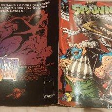 Comics : SPAWN VOL1- Nº14- IMAGE WORLD PLANETA DEAGOSTINI. Lote 137445006