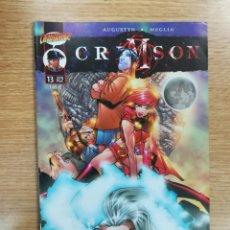Comics : CRIMSON #13. Lote 137728788