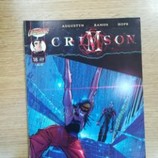 Comics : CRIMSON #18. Lote 137728808