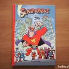 Comics : SUPERIORIBUS - JAN. Lote 138035170