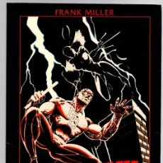 Cómics: DAREDEVIL ELEKTRA. FRANK MILLER. FORUM, PLANETA 1995. Lote 138562906
