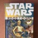 Cómics: STAR WARS R2-D2 Y C-3PO - PLANETA . Lote 158866464