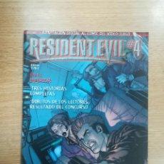 Cómics: RESIDENT EVIL #4. Lote 139138520
