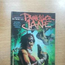 Cómics: PAINKILLER JANE ZERO. Lote 139141500