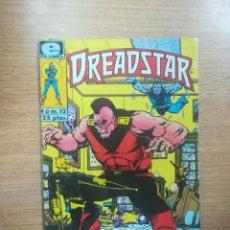 Cómics: DREADSTAR #12. Lote 139141902
