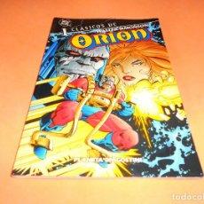 Cómics: ORION. CLASICOS D.C. WALTER SIMONSON. Nº 1. BUEN ESTADO. Lote 140223062