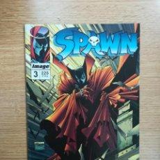 Cómics: SPAWN VOL 1 #3. Lote 140395884