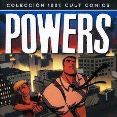 Cómics: POWER LEYENDAS Nº 8 PANINI ESPAÑA. Lote 140463678