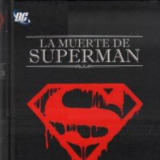 Cómics: LA MUERTE DE SUPERMAN - EDITORIAL PLANETA / 2007 , PERFECTO ESTADO / COMIC-008. Lote 140464926