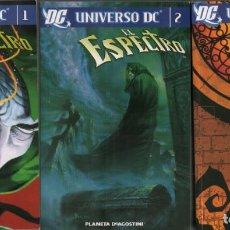Cómics: EL ESPECTRO VOL. 1 Y 2 Y 3 / EDITORIAL PLANETA / PERFECTO ESTADO / COMIC-10. Lote 140499366