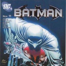 Cómics: BATMAN Nº 11 DC PLANETA DEAGOSTINI. Lote 141703814