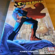 Cómics: SUPERMAN VOL. 1 Nº 2 - DC - PLANETA DEAGOSTINI, 2006.. Lote 142853062