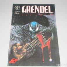 Comics : GRENDEL 1. Lote 143099582