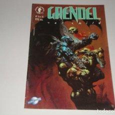 Comics : GRENDEL 2. Lote 143099602