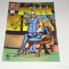 Comics : KIN 4. Lote 143101186