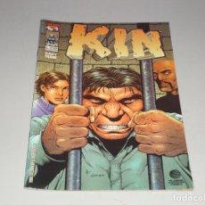 Comics : KIN 5. Lote 143101238