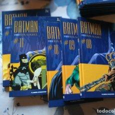 Cómics: BATMAN LA SAGA DE RA´S AL GHUL 1 AL 12 COMPLETA. Lote 143157854