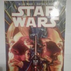 Cómics: STAR WARS.EN LA SOMBRA DE YAVIN. Lote 143940958