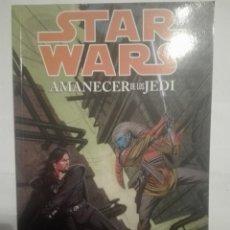 Cómics: STAR WARS.AMANECER DE LOS JEDI. Lote 143941134