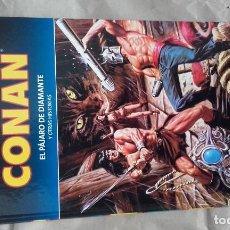 Cómics: LA ESPADA SALVAJE DE CONAN Nº 32 - COLECCIONABLE PLANETA - EL PAJARO DE DIAMANTE -. Lote 144558870