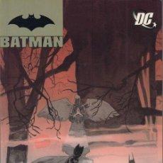 Cómics: BATMAN 01 - DC PLANETA DEAGOSTINI. Lote 145755242