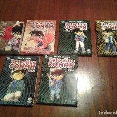 Cómics: DETECTIVE CONAN - GOSHO AOYAMA - PLANETA COMIC - Nº 14 (EXTRA) 17 64 66 75 91 - BUEN ESTADO . Lote 145759266