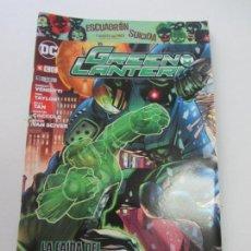 Cómics: GREEN LANTERN Nº 51 DC ECC CX03. Lote 294939018