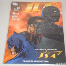 Comics : JLA 8. Lote 147258010