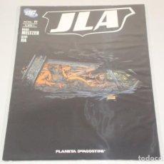 Comics : JLA 11. Lote 147258030