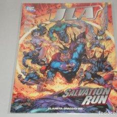 Comics : JLA 19. Lote 147258086