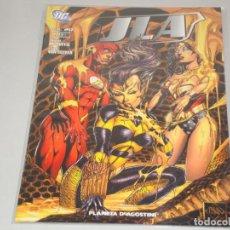 Comics : JLA 20. Lote 147258118