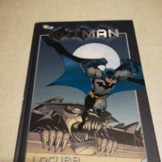 Cómics: BATMAN. LOCURA - PLANETA DEAGOSTINI. Lote 147713818
