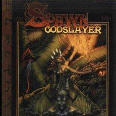 Comics - spawn godslayer nºs 1 y 2 - 148076018