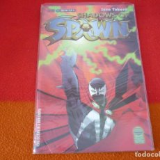 Cómics: SHADOWS OF SPAWN Nº 1 ( JUZO TOKORO ) ¡MUY BUEN ESTADO! TODD MCFARLANE IMAGE. Lote 148740730