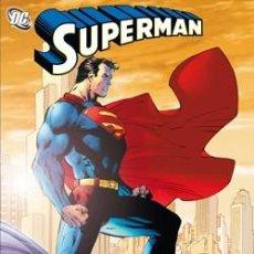Cómics: SUPERMAN: POR EL MAÑANA - TOMO - PLANETA. Lote 149240790